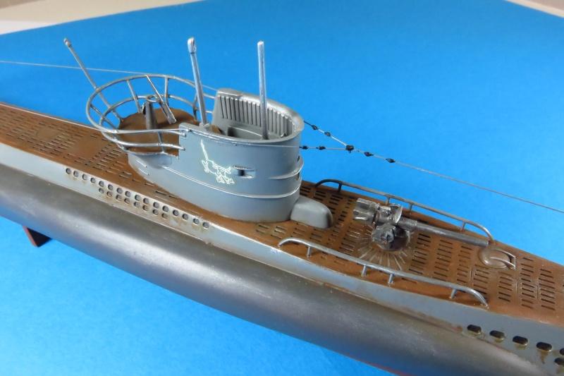 U Boat Type VII C  Img_0812