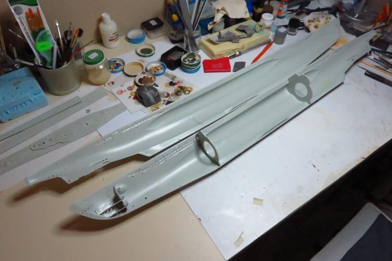 U Boat Type VII C  Img_0816