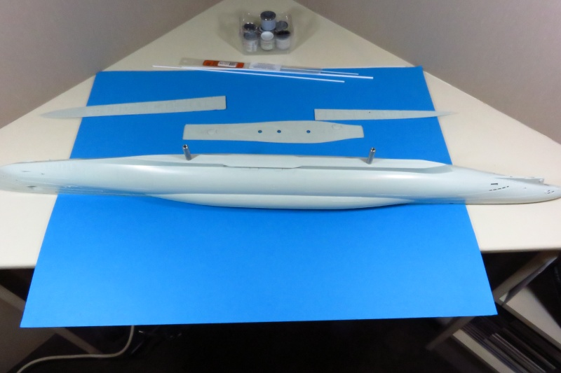 U Boat Type VII C  Img_0826
