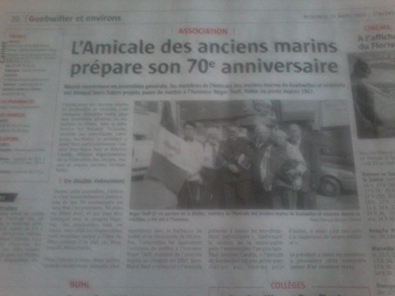 [ Associations anciens Marins ] AMICALE DES ANCIENS MARINS DE GUEBWILLER ET ENVIRONS - Page 5 Photo014