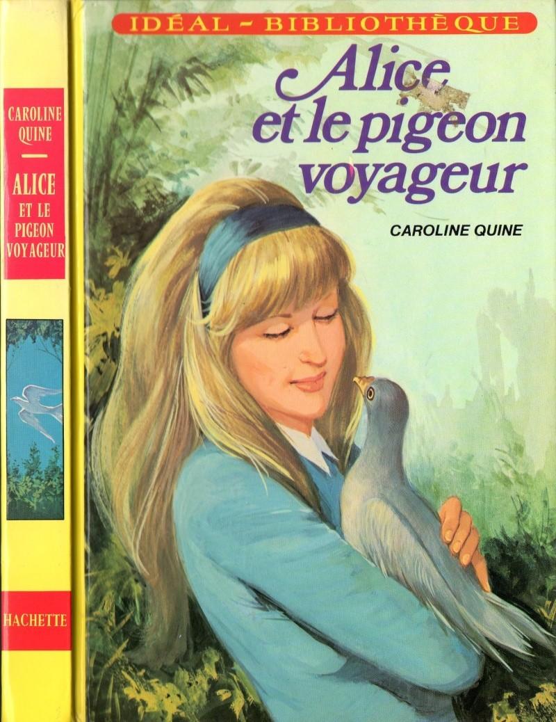 Recherches sur les anciennes éditions d'Alice (Titres 1 à 15) 11alic11