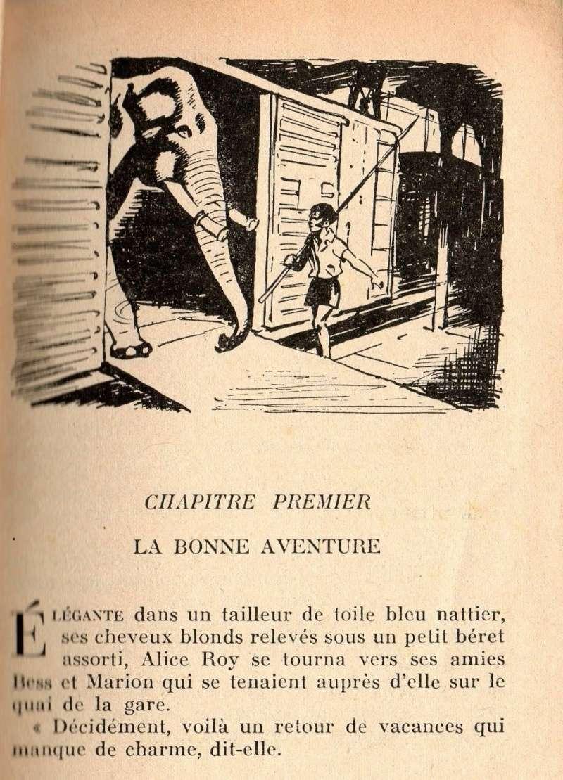 Recherches sur les anciennes éditions d'Alice (Titres 1 à 15) 12alic12