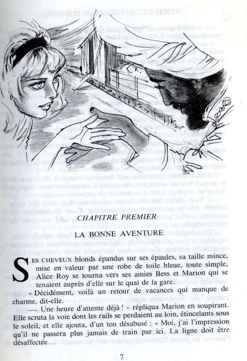 Recherches sur les anciennes éditions d'Alice (Titres 1 à 15) 12alic13