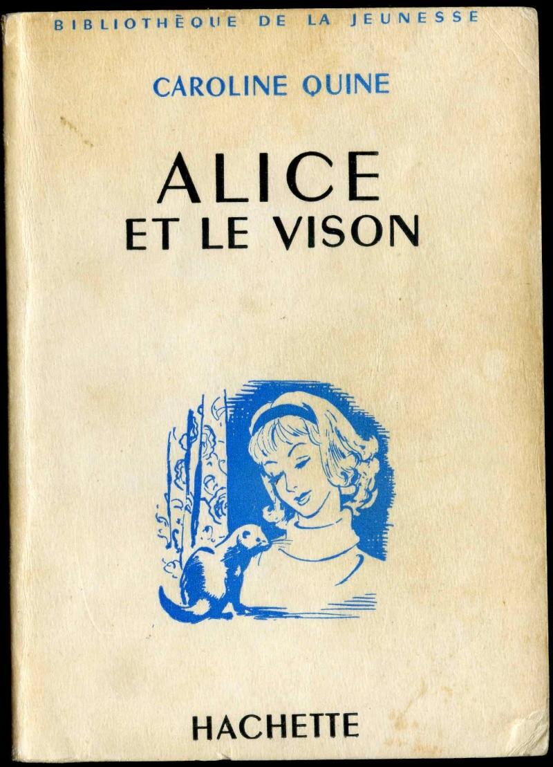 Recherches sur les anciennes éditions d'Alice (Titres 1 à 15) 13alic11