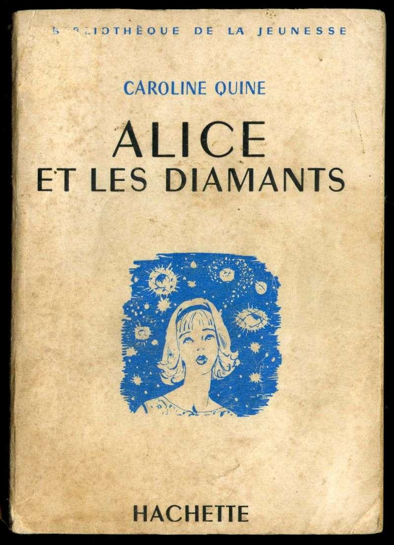 Recherches sur les anciennes éditions d'Alice (Titres 1 à 15) 15alic10