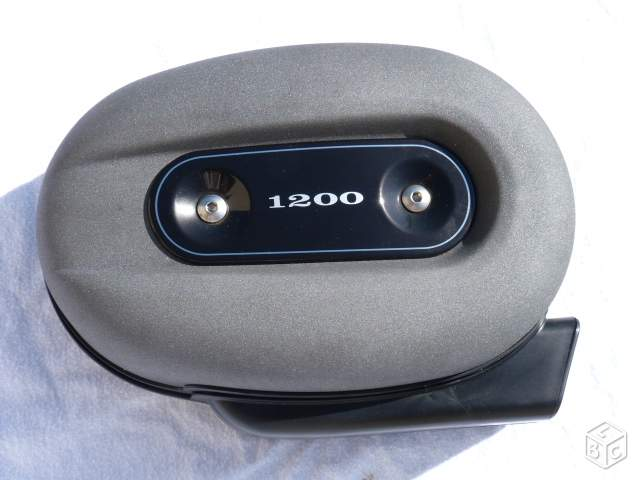 800 VN - filtra à air de Sporster 3a9b0110