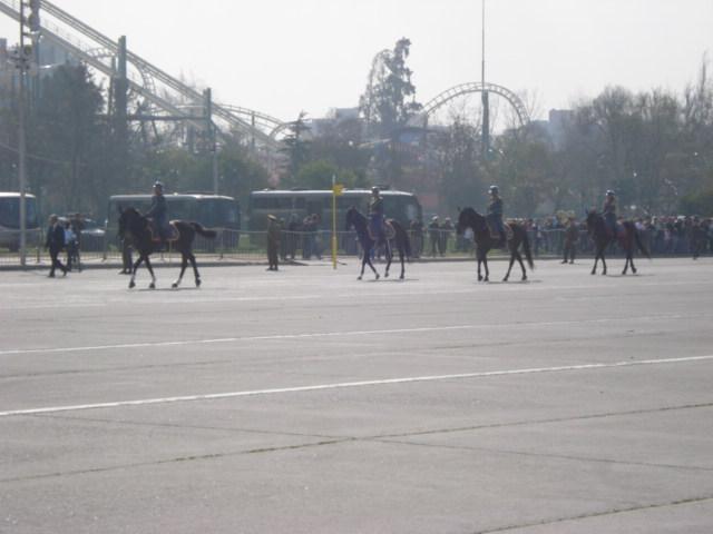 Parada Militar Chile 2009 (Preparatoria) Dsc04417