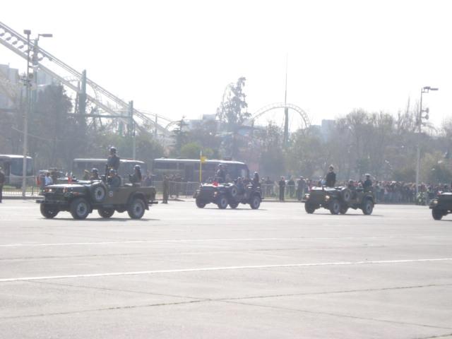 Parada Militar Chile 2009 (Preparatoria) Dsc04418