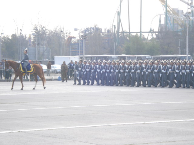 Parada Militar Chile 2009 (Preparatoria) Dsc04420