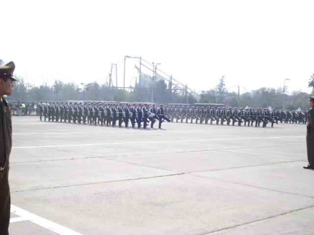 Parada Militar Chile 2009 (Preparatoria) Dsc04423