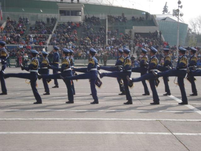 Parada Militar Chile 2009 (Preparatoria) Dsc04432