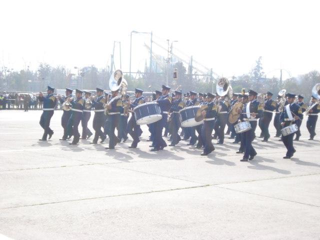 Parada Militar Chile 2009 (Preparatoria) Dsc04433