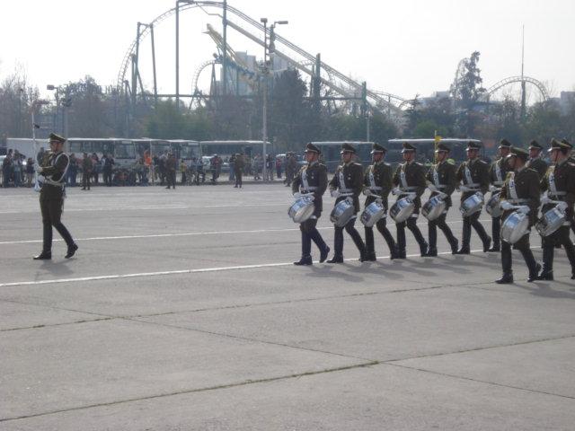 Parada Militar Chile 2009 (Preparatoria) Dsc04443