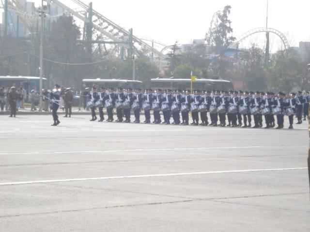 Parada Militar Chile 2009 (Preparatoria) Dsc04515
