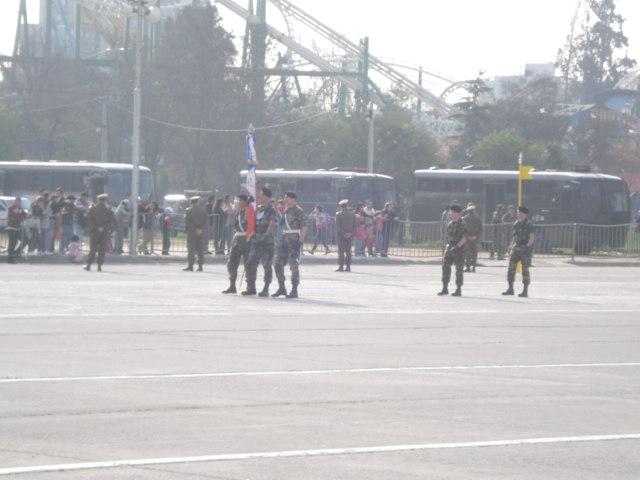 Parada Militar Chile 2009 (Preparatoria) Dsc04532