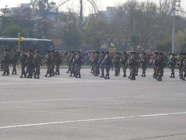 Parada Militar Chile 2009 (Preparatoria) Dsc04535