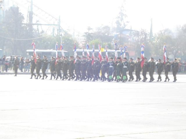 Parada Militar Chile 2009 (Preparatoria) Dsc04544