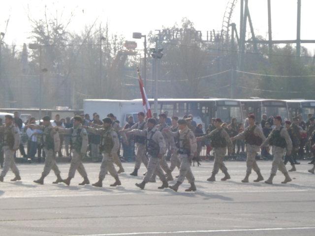 Parada Militar Chile 2009 (Preparatoria) Dsc04614