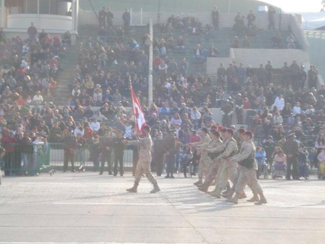 Parada Militar Chile 2009 (Preparatoria) Dsc04616