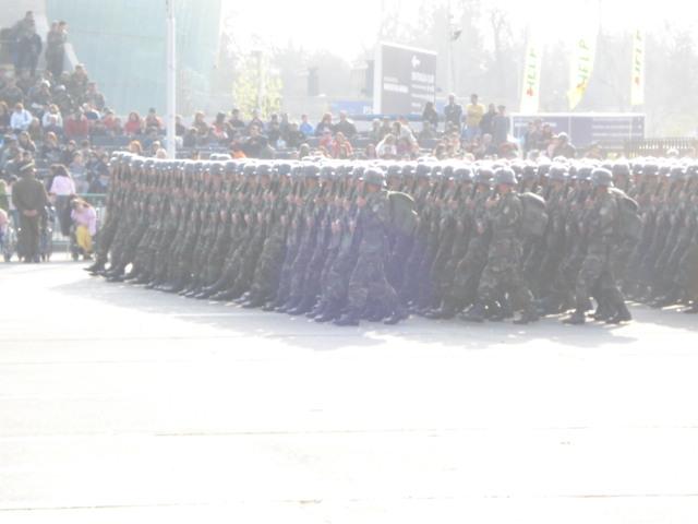 Parada Militar Chile 2009 (Preparatoria) Dsc04624