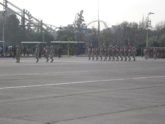Parada Militar Chile 2009 (Preparatoria) Dsc04625