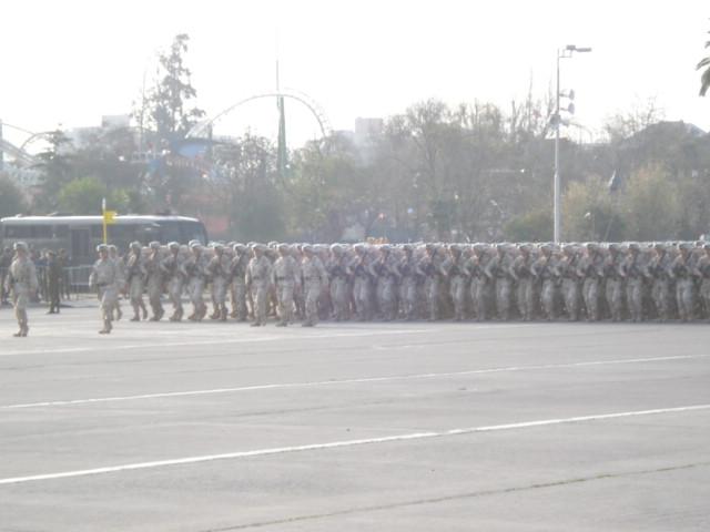 Parada Militar Chile 2009 (Preparatoria) Dsc04626