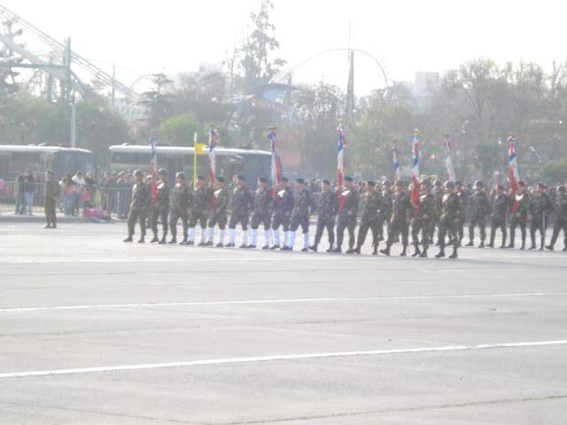 Parada Militar Chile 2009 (Preparatoria) Dsc04632