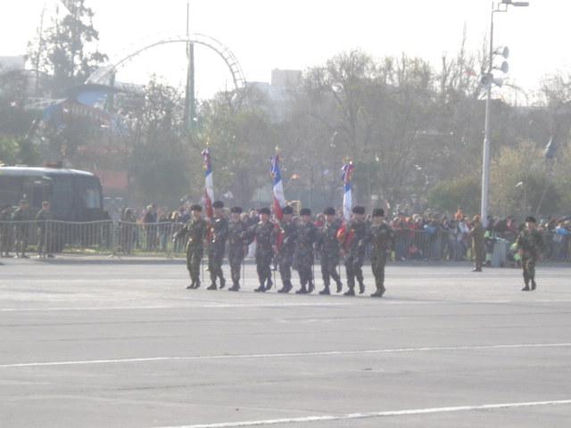 Parada Militar Chile 2009 (Preparatoria) Dsc04634