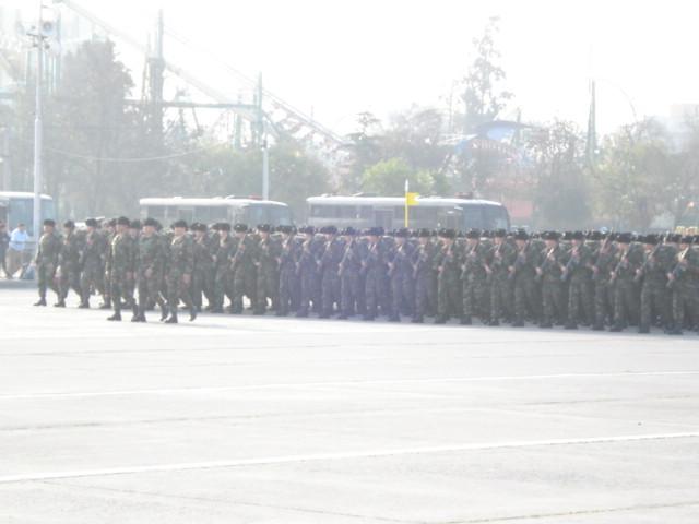 Parada Militar Chile 2009 (Preparatoria) Dsc04635