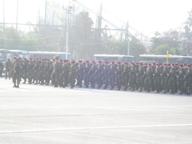 Parada Militar Chile 2009 (Preparatoria) Dsc04640