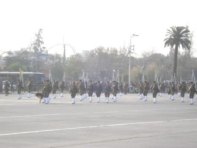 Parada Militar Chile 2009 (Preparatoria) Dsc04642