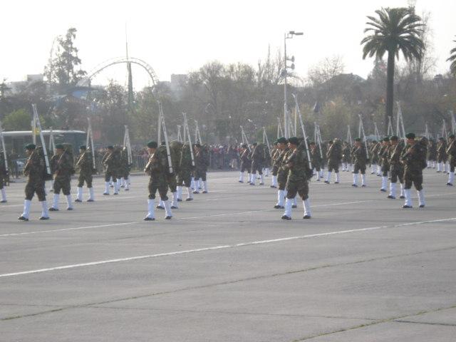 Parada Militar Chile 2009 (Preparatoria) Dsc04643