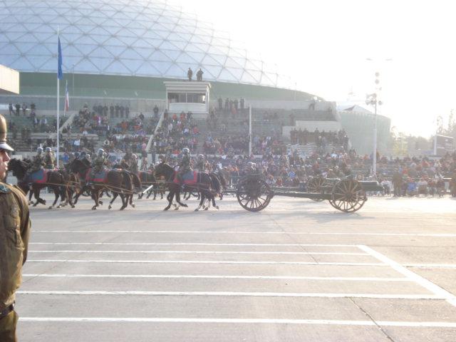 Parada Militar Chile 2009 (Preparatoria) Dsc04715