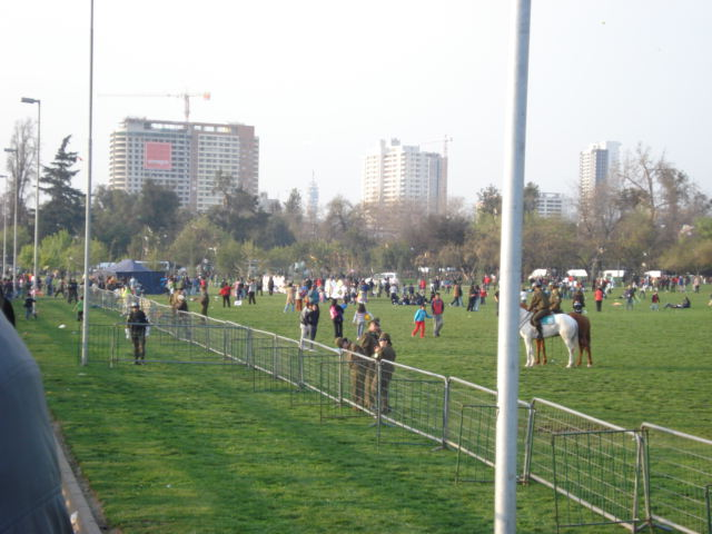 Parada Militar Chile 2009 (Preparatoria) Dsc04716