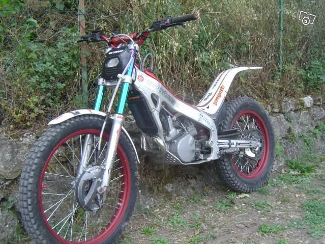 Montesa cota 315r 25202410