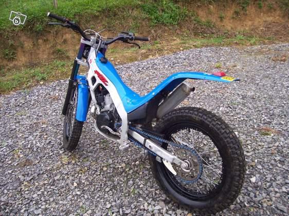 Montesa 315 2001 à vendre 30479711