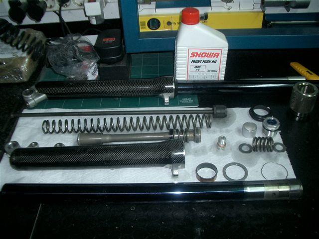 Préparations...... Cimg0625