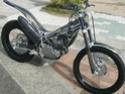 Honda Mitani 300cc 2010 4c285810