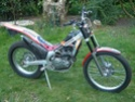 vends montesa 4RT 4rt_da11