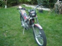 vends montesa 4RT 4rt_da12