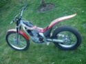 vends montesa 4RT 4rt_da14