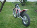 vends montesa 4RT 4rt_da15