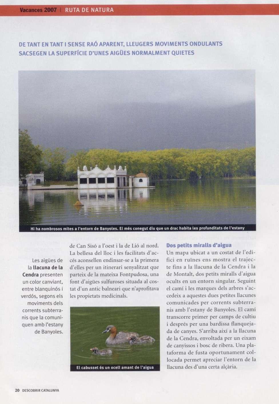 Sortida Julol 2009 Banyoles Petita12