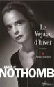 Amélie Nothomb [Belgique] - Page 19 Nothom10