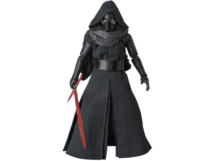 Miracle Action Figure EX - MAFEX - No.027 Kylo Ren Med11118