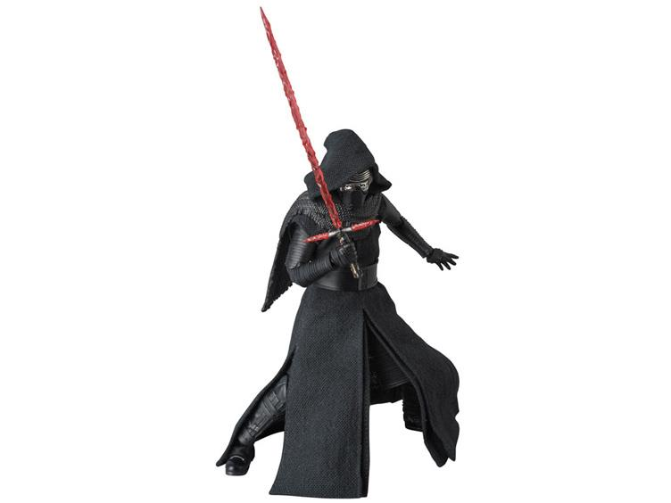 Miracle Action Figure EX - MAFEX - No.027 Kylo Ren Med11119