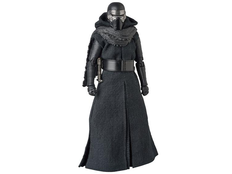 Miracle Action Figure EX - MAFEX - No.027 Kylo Ren Med11120