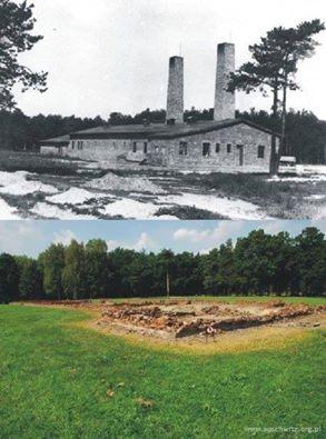 Dates Auschwitz - Page 2 Krema10