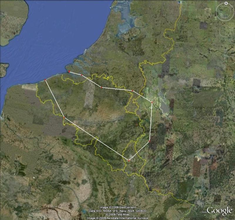 REPONSES du jeu de connaissances géographiques - Page 2 Belgiq10