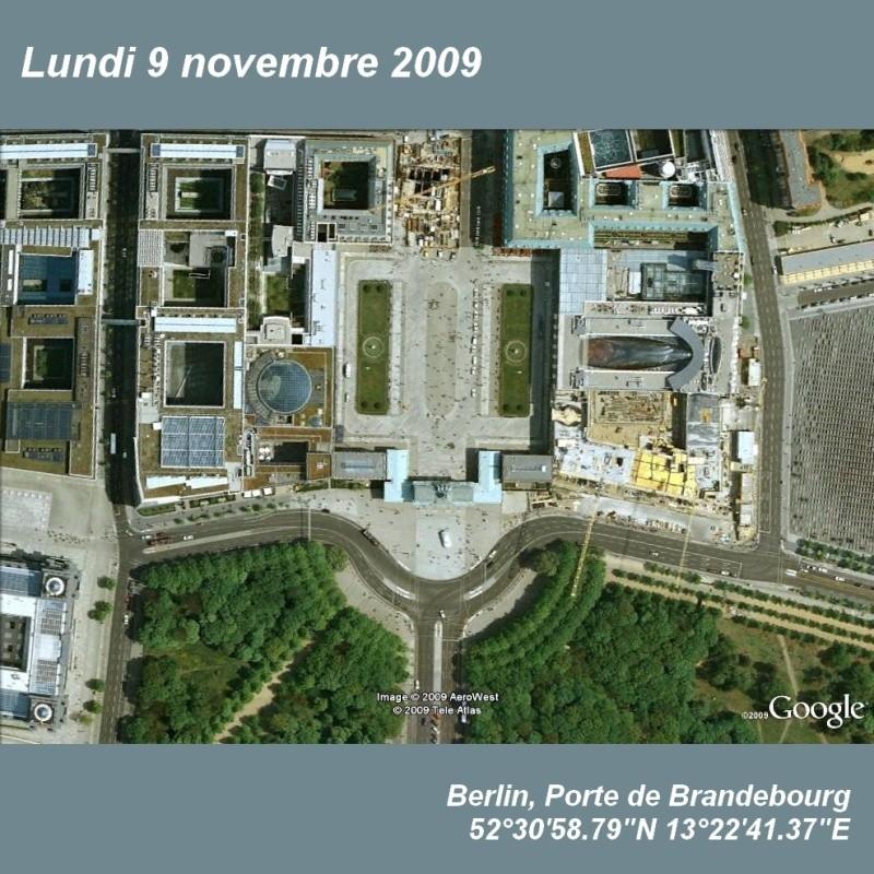 Novembre 2009 (éphéméride) Berlin10